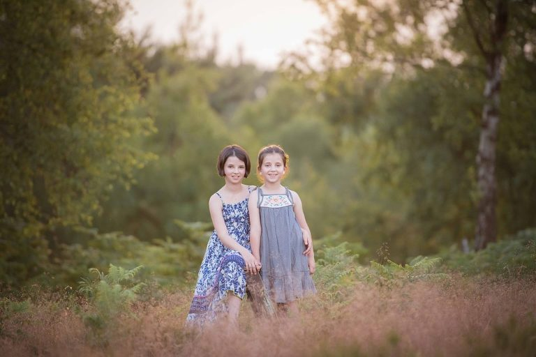 Tips Photographing Children