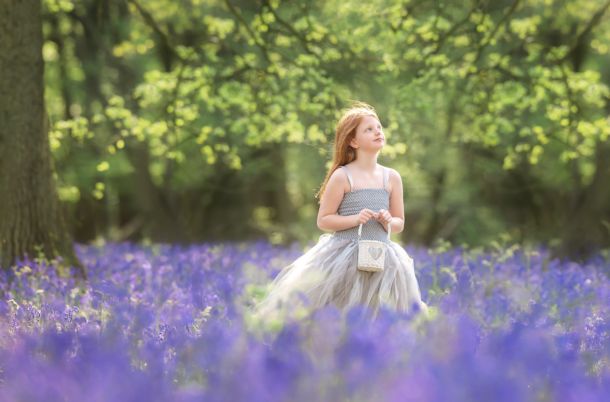 Bluebell Photo Shoots