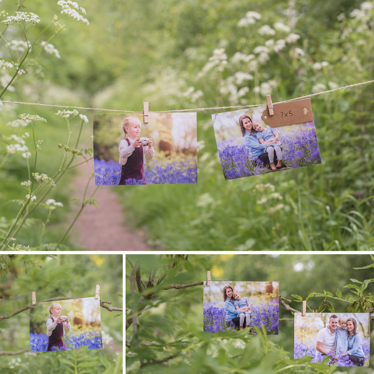 7x5 Professional Prints from Amanda Powell Photography