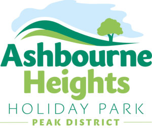 Logo of Ashbourne Heights Holiday Park