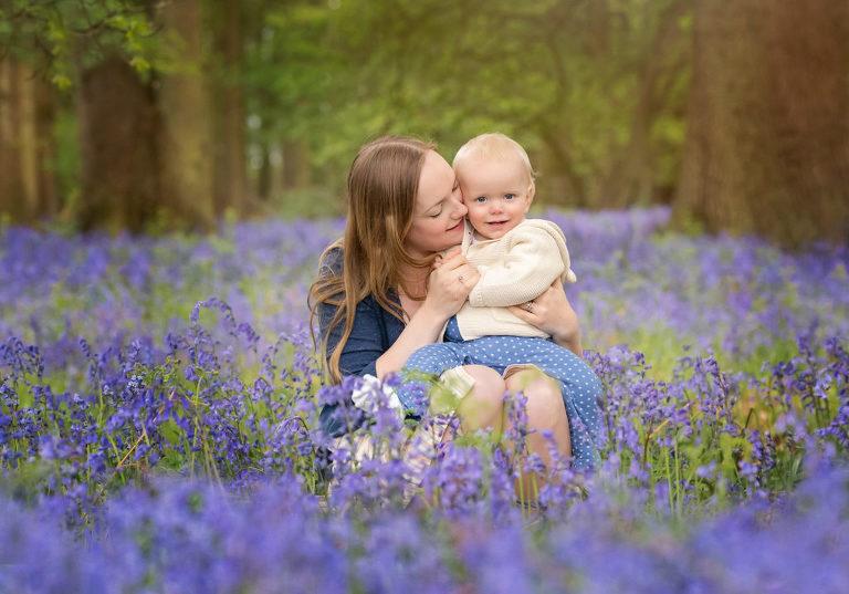 The Davies-Mahoney Family Photo Shoot